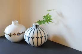 「白山陶器 花器」の画像検索結果