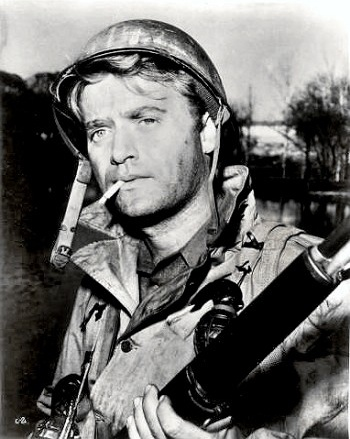 "Vic Morrow - In ""Combat"" TV Series Combat! is an American television program that originally aired on ABC from 1962 until 1967."