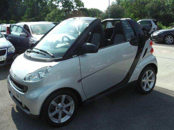 Unique Rebuild Convertible Smart Car For Sale Smart Car For Sale London