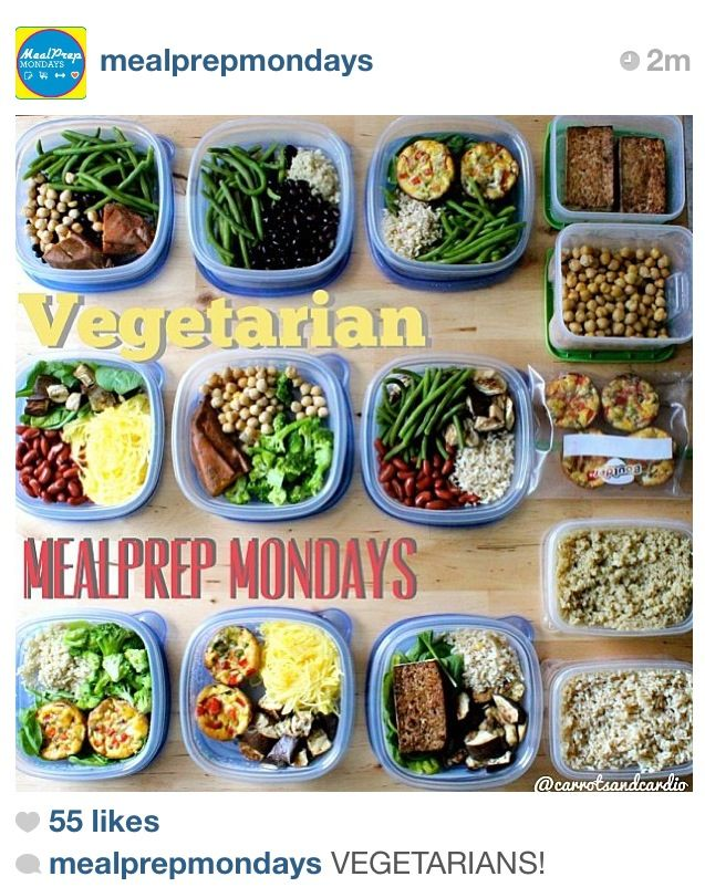 I Have Been Using Meal Prep For Seafood And Vegetarian Meals Its Helping Me