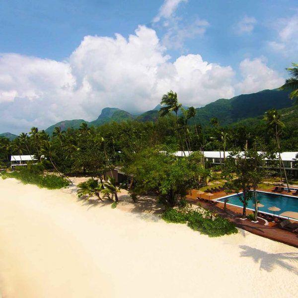 AVANI Seychelles Barbarons Resort & Spa http://bit.ly/2qqiHl2 #luxurytravel #exclusive #travel #spa #resort #Seychelles