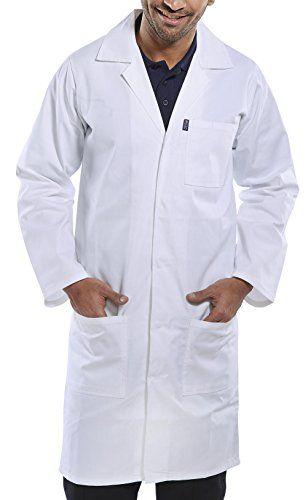Cheap Lab Coat White 30 Chest Warehouse Jacket deals week