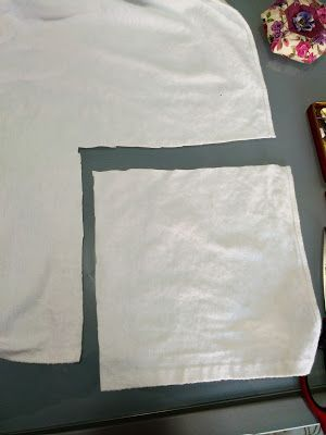 Tutorial: Lenzuola con angoli elastici