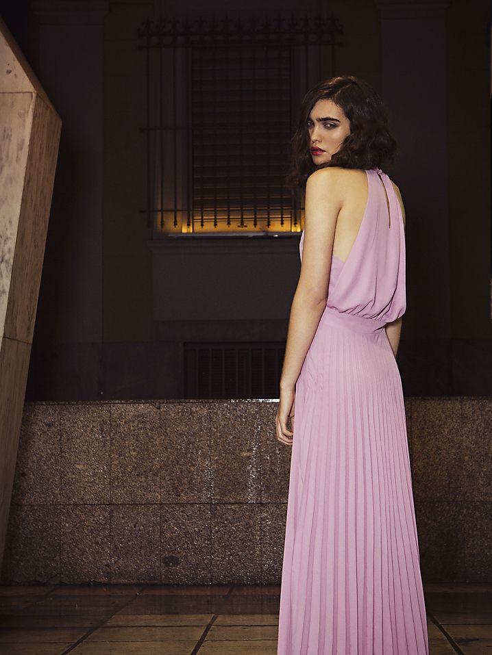 Orly dress