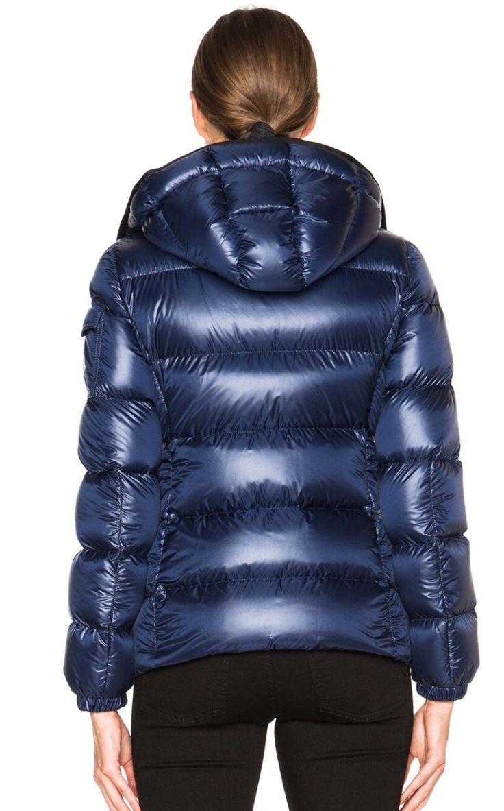 #Puffy Jacket