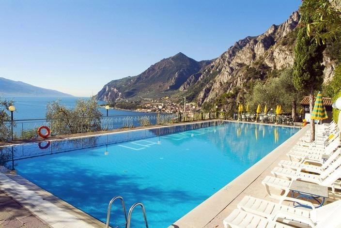Booking.com: Hotel Centro Vacanze La Limonaia , Limone sul Garda, Italien  - 287 Gästebewertungen . Buchen Sie jetzt Ihr Hotel!