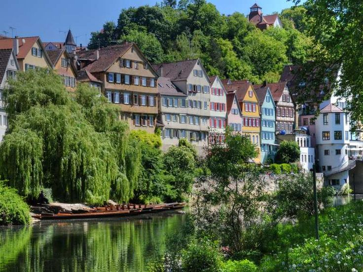 Feel like going on a hike? Tübingen is perfect for that. We've put together a collection of the best Tours on this page for you. They will take you straight into nature on great hiking paths. Or just have a look at     the 10 most popular Highlights below, our community of outdoor enthusiasts have marked their favorite spots for you. The best part: You can take all hiking Tours and Highlights with you, when you're roaming the wild. Simply download the     komoot app and get out there!