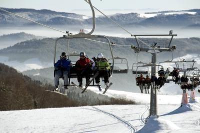 Narty w Polsce - www.wierchomla.com.pl/stacja-narciarska-zima
