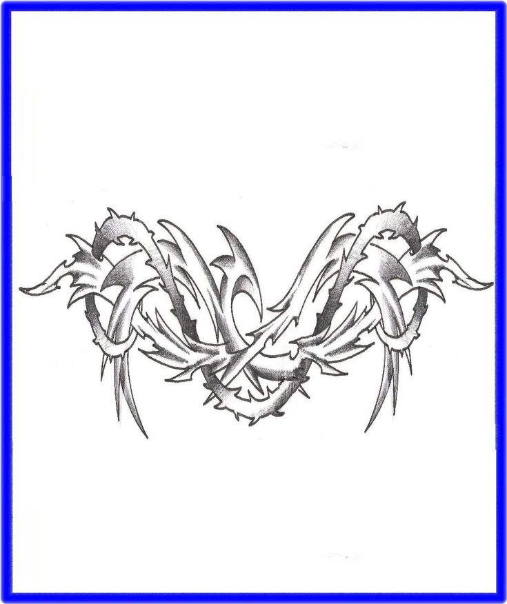 8 best images about tattoo patterns on pinterest amazing for Customize tattoos for free