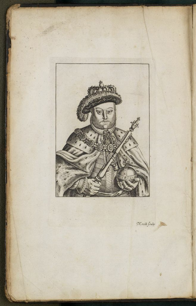 an introduction to the history and life of henry viii Henry vlll is probably the most well known of the tudor kings he was a very  selfish person and by the end of his life everyone was afraid of him, mainly  because.