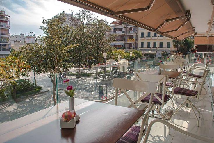 Leto Boutique Hotel Agrinion Greece