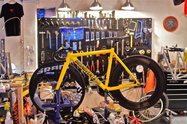 Road Bike Shops