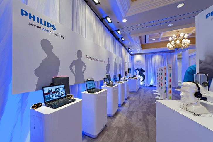Philips Consumer Lifestyle sector has approximately 750 employees across seven U.S. locations and carries some of the world's most recognizable brands, including Philips Sonicare, the #1 recommended power toothbrush brand and Philips AVENT, the baby bottle brand most recommended by moms worldwide. Product categories include Men's Grooming, Beauty, Light Therapy, Oral Healthcare, Mother and Child Care and Coffee. Each day more than one million of our consumer lifestyle products are purchased,
