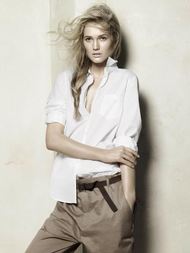 Zara Spring 2010 Ad Campaign