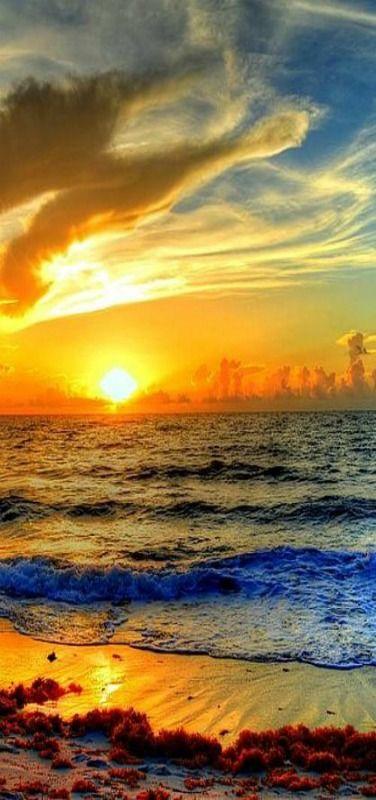 Deerfield Pier, Sunrise, Florida by William Teed
