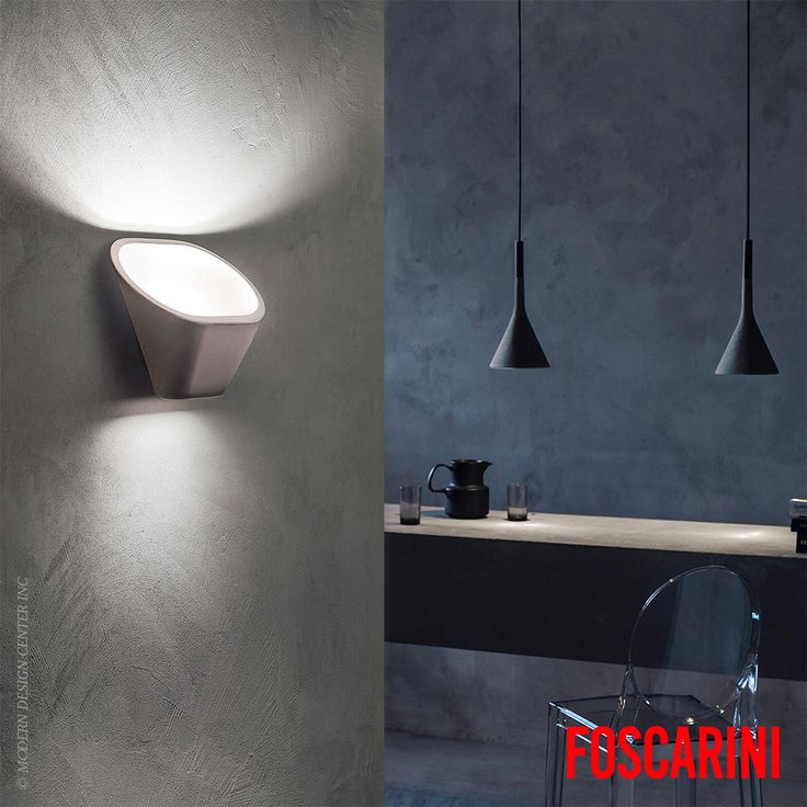 With its unique and classic design, Aplomb wall lamp seems to come from another dimension. #walllight #foscarini #paololucidi #lucapevere http://www.metropolitandecor.com/Aplomb-Wall-Light-Foscarini_p_96.html