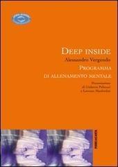 Deep inside. Programma di allenamento mentale