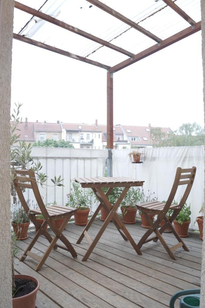 25+ Best Ideas About Holzbalkon On Pinterest | Loggia Balkon ... Veranda Mit Uberdachung Haus Fruhling
