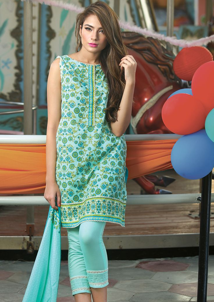 Casual dresses for indian pakistani ladies