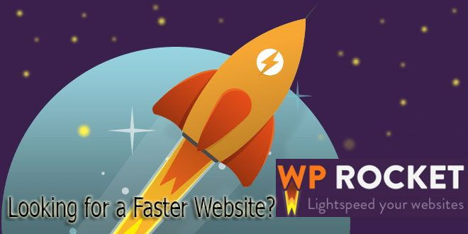 cool WP Rocket v2.9.3 Nulled - Best WordPress Caching Plugin Download
