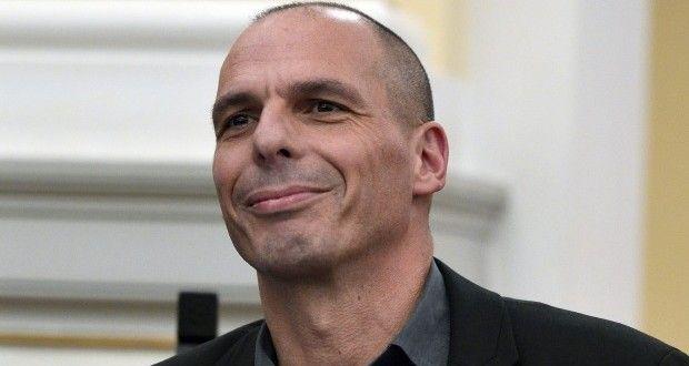 Berlim, 9 Fev 2016 (AFP) - O ex-ministro grego das Finanças Yanis Varoufakis lançou nesta terça-feir...