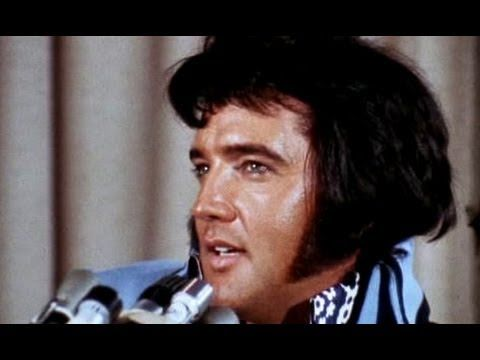 Elvis Presley | Yahoo Entertainment