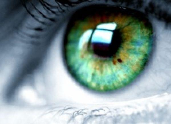 Nueva retina biónica que cura la ceguera