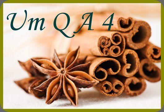 Um Q A4