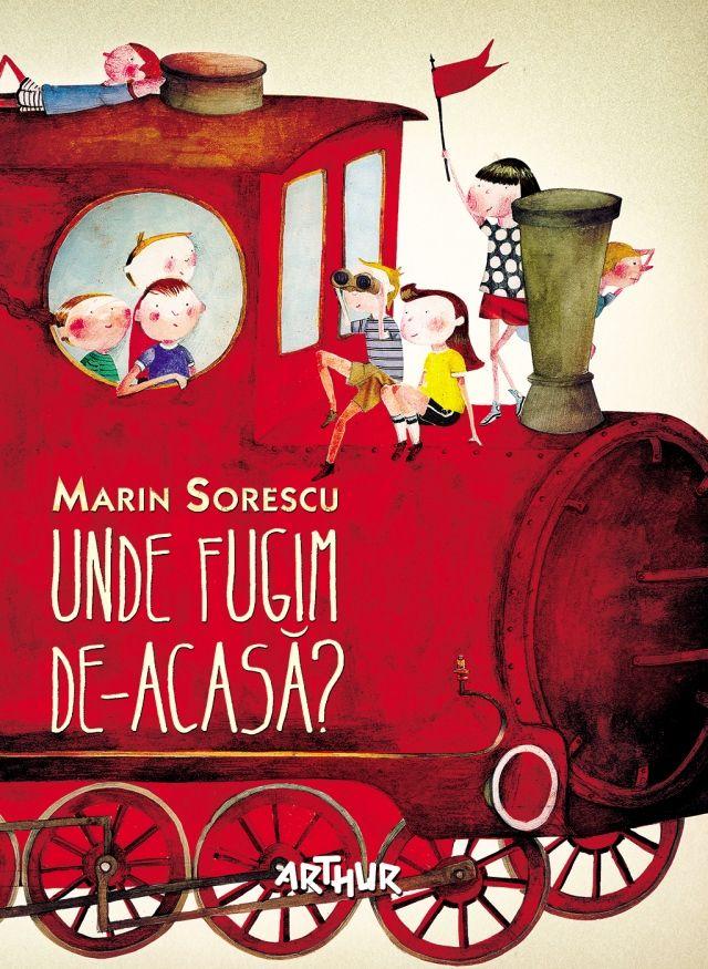 Marin Sorescu - Unde fugim de-acasă?