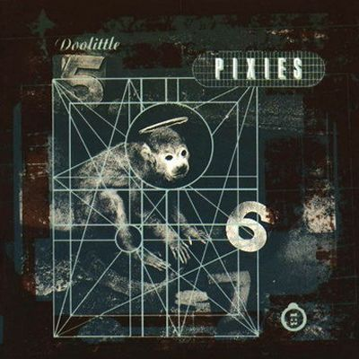 Pixies, Doolittle - 1989