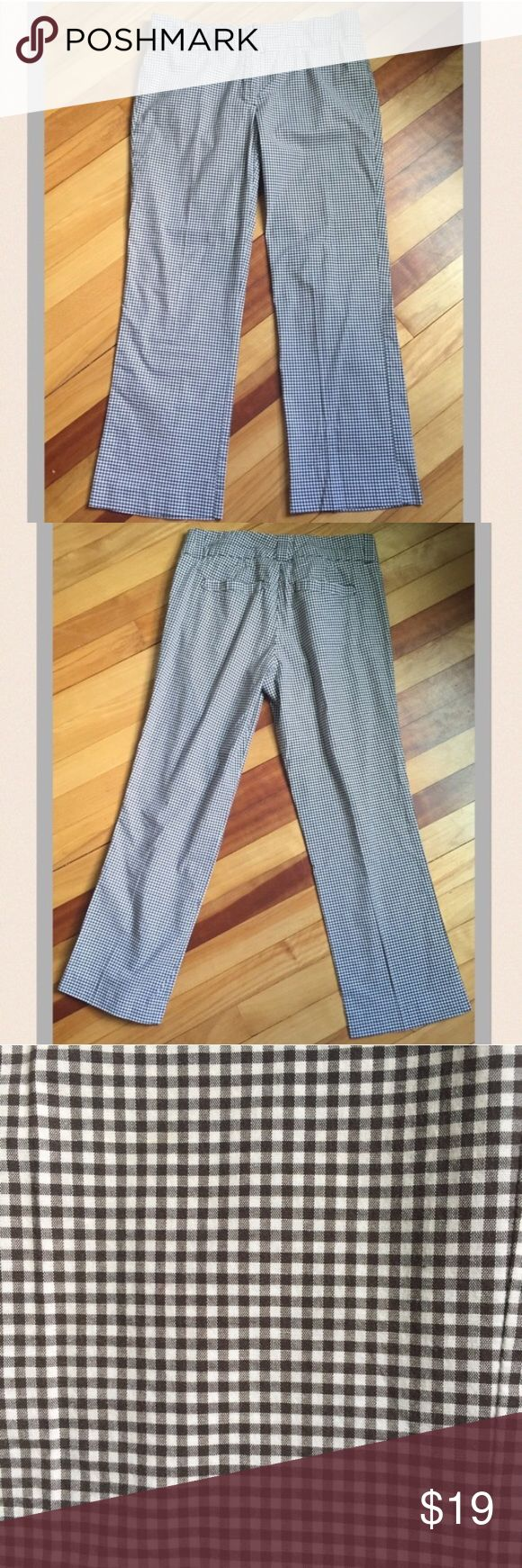 Selling this Jennifer Reale Design Checkered Trouser Pants on Poshmark! My username is: davias_closet. #shopmycloset #poshmark #fashion #shopping #style #forsale #Jennifer Reale Design #Pants