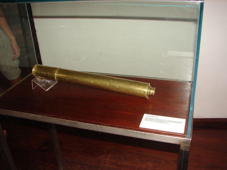 Museu Náutico Salvador B/A
