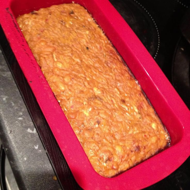 Slimming World recipes: Curry loaf
