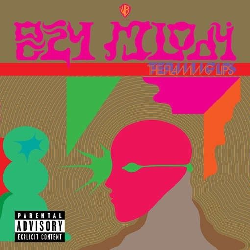 THE FLAMING LIPS - Oczy Mlody (Vinyl) - The Flaming Lips