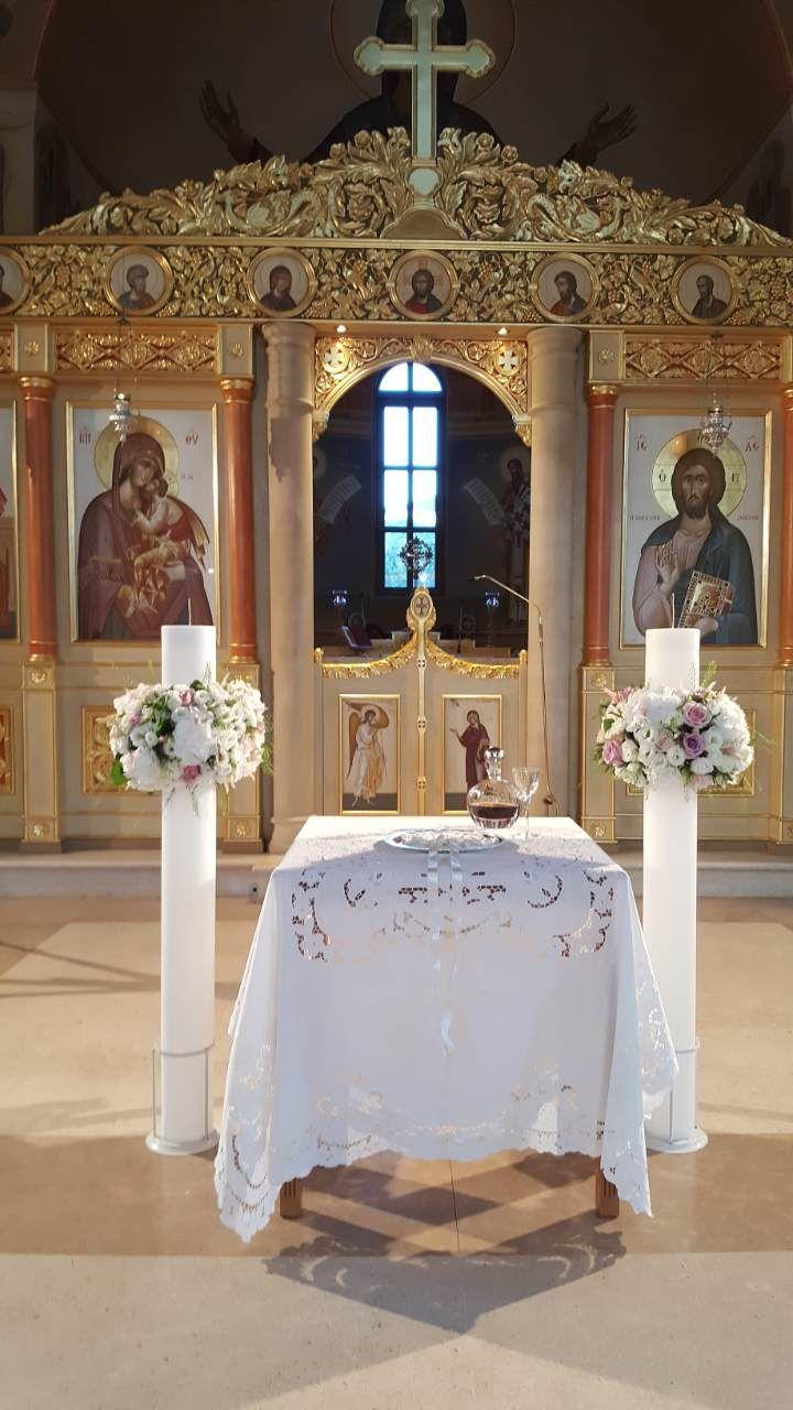 Γάμος στην Φανερωμένη Βουλιαγμένης #lesfleuristes #λουλούδια #ανθοσύνθεση #ανθοπωλείο #γλυφάδα #γάμος #νύφη #εκκλησία