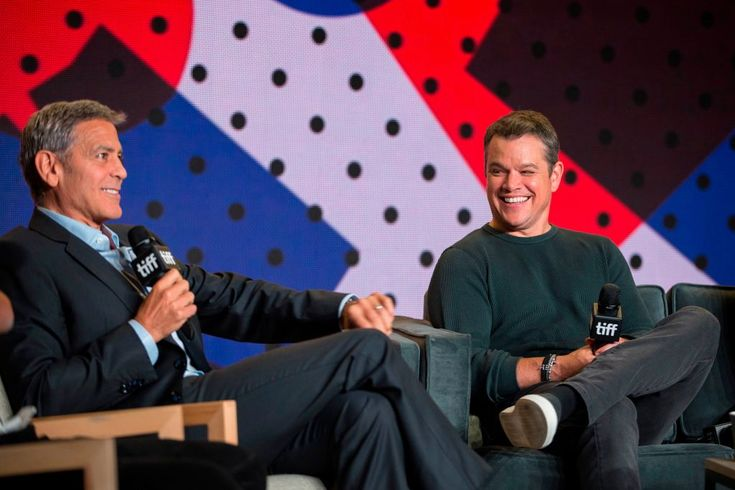 Matt #Damon gets off easy in #interview after #admitting he knew Weinstein harassed...