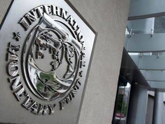 Eliminating vulnerabilities: IMF weighs new loan for struggling Afghan economy - The Express Tribune