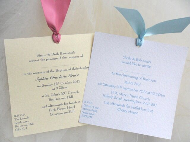 16 best invitations images on pinterest christening invitations christening invitations and baptism invitations from an affordable each personalised christening invitations from uk printing company stopboris Choice Image