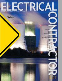 Electrical Contractor is published monthly by the National Electrical Contractors Association and serves the field of electrical contracting industry. Their overall editorial mission is to help, inform, direct and lead their industry to achieve its full potential for growth in both traditional and emerging market opportunities. Geographic Eligibility: USA