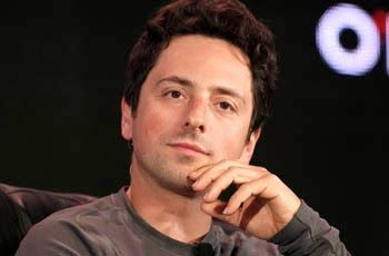 Quotes for the Week: Sergey Brin (1973 - )