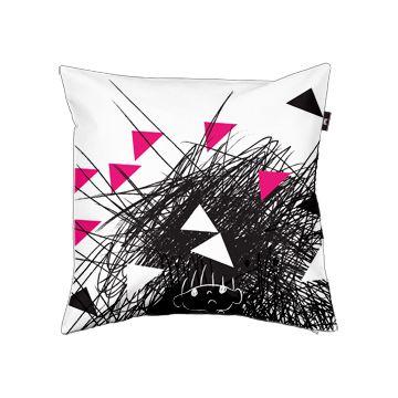 iraira pillow cover