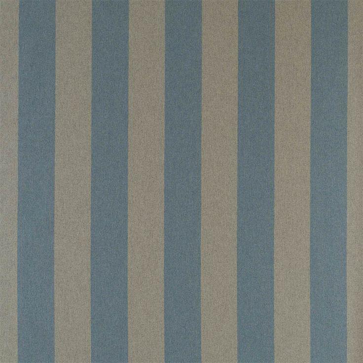 Warwick Fabrics : KILLEAN, Colour JADE