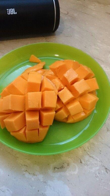 Today's Mango