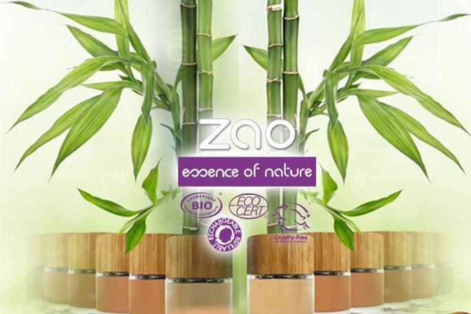 Zao Organik Bambuyu en iyi şekilde kullanıyor. #zaomakyaj #zaoorganics #organikmakyaj #doğalmakyaj #naturalmakeup #organicmakeup #zaomakeup