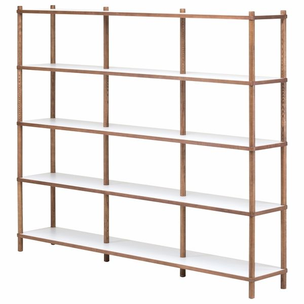 Justin Display 5 Tier Shelving Shelving Shelves Display Shelves