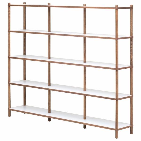 Justin Display 5 Tier Shelving Shelving Shelves Display Shelves