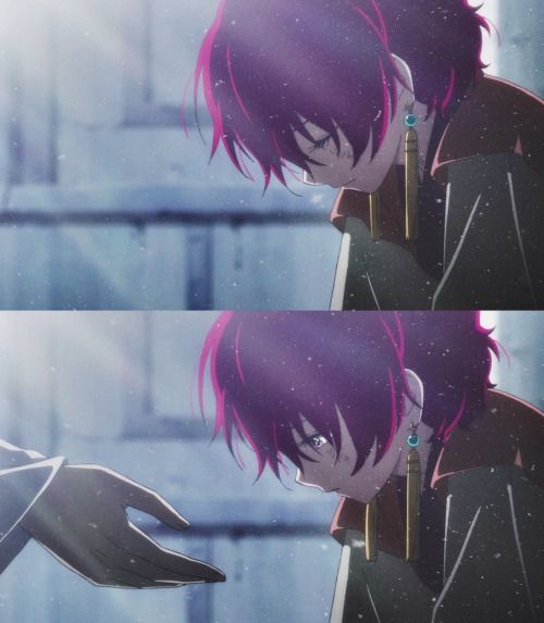 Akatsuki no Yona (The moment our hearts stopped with Yona's)