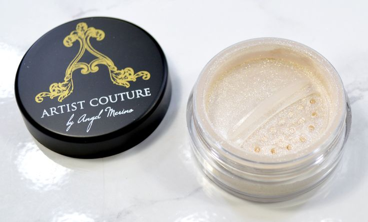 Artist Couture Diamond Glow Powder in Coco Bling