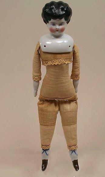 china head doll: Parian Doll, Doll, China Head Doll