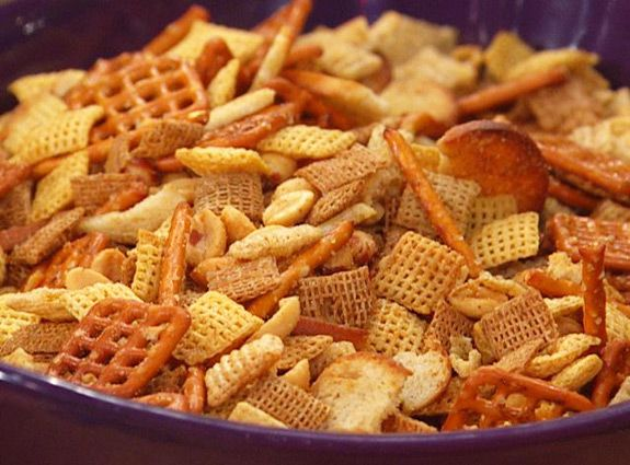 chex mix gift poems | just b.CAUSE
